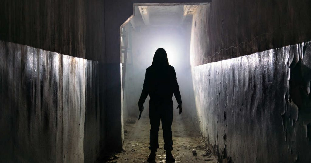 actor of escape roomانواع اتاق فرار