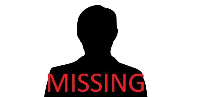 شخص گمشده